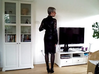 Black Tranny Video 23